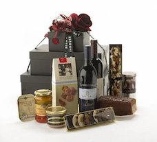 Click here for: INHOUSE UK Hampers (corporate and non-corporate, Kosher and non-Kosher)